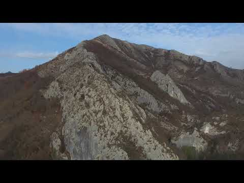 Munții Metaliferi - Cheile Madei