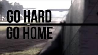 Salah - Go Hard ( Instrumental Version )