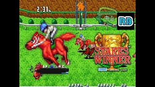 1995 [60fps] Stakes Winner ALL
