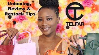 TELFAR SHOPPING BAG REVIEW