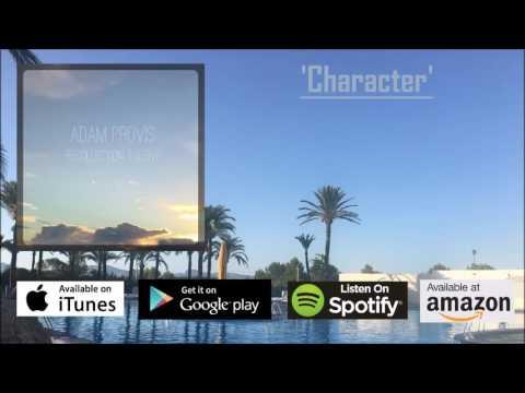 Adam Provis - Character (audio)