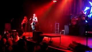 """Love Bites"" - Halestorm - Maplewood, MN - Dec. 13, 2013"