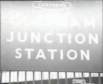 Up The Junction 1965
