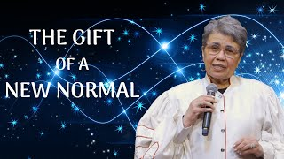 The Gift of a New Normal | Rev. Elaine Flake | Allen Virtual Experience