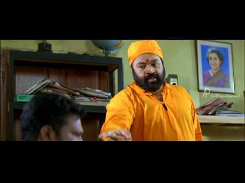 Bullet Malayalam Movie | Suresh Gopi Gets Released | 1080P HD