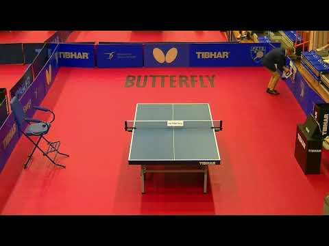 2019 ITTF Polish Junior & Cadet Open | Day 3