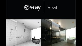 Installation & Activation : V-Ray For REVIT 2017 2016 and 2015