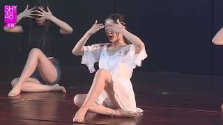 Dancing Diva SHY48 刘娇 20170610
