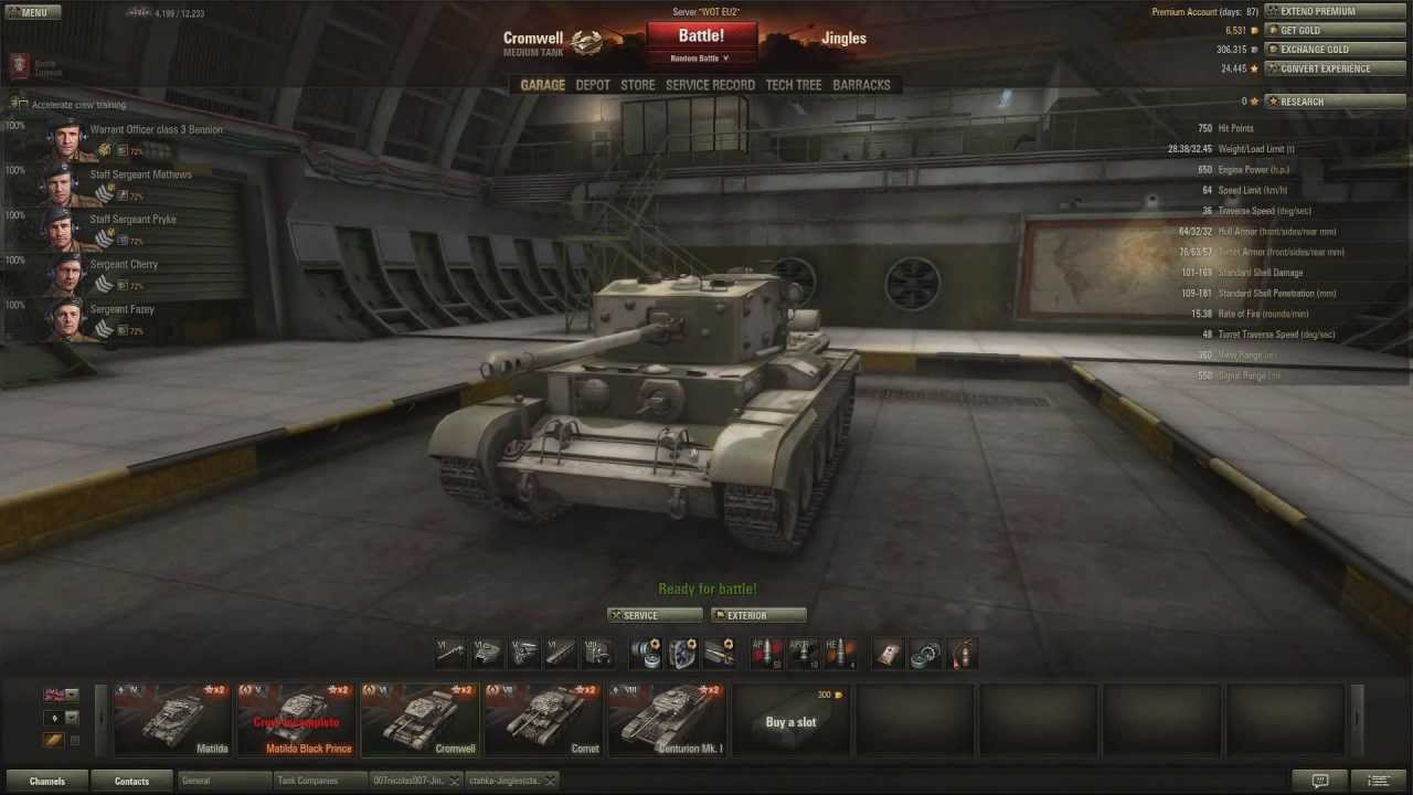 from Boston world of tanks tier 1 matchmaking