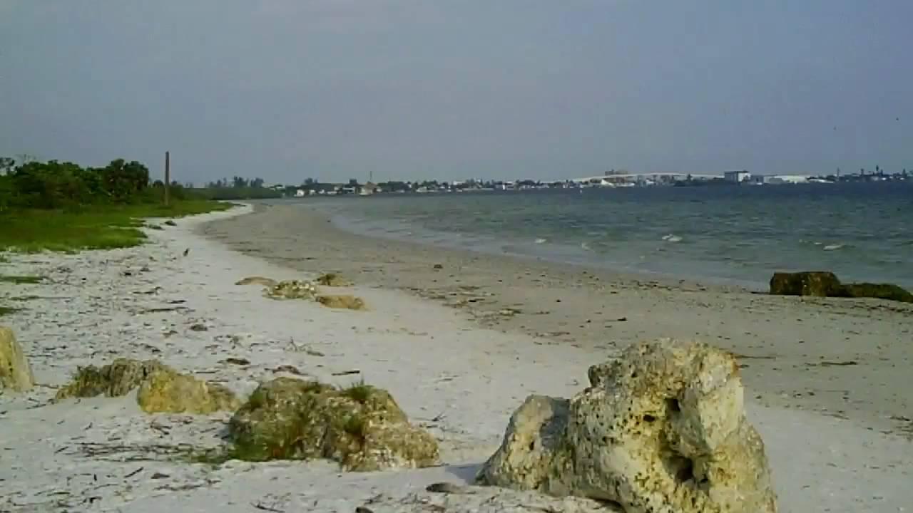 Bunche Beach Ft Myers Fl 6 10 09