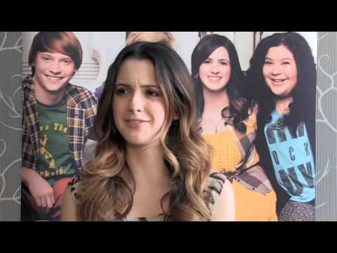 austin and ally dating interview