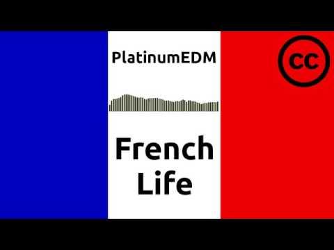 Platinum EDM French Life EDM Musik