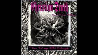 Christian Death -  Panic In Detroit