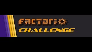 Factorio Challenge - #4 Community Train Death World