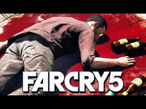 Far Cry 5 Gameplay German PS4 Pro #52 - Drogenexperimente