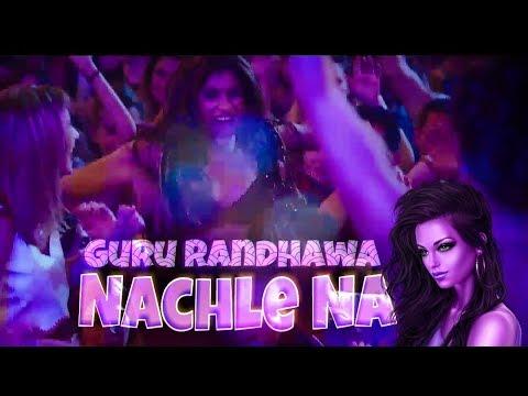 Guru Randhawa Live     Nachle NA     The Grub Fest 2018    