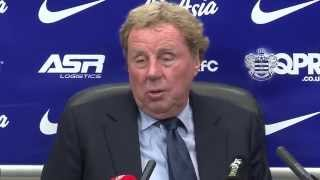 Redknapp Taarabt is overweight and is not fit enough