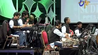Swarabhishekam, Sunitha Performance Vecha Vechani Nee Odilo Song 12th October 2014