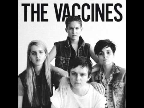 The Vaccines - Weirdo (Live in Brighton) - Come of Age Deluxe Edition