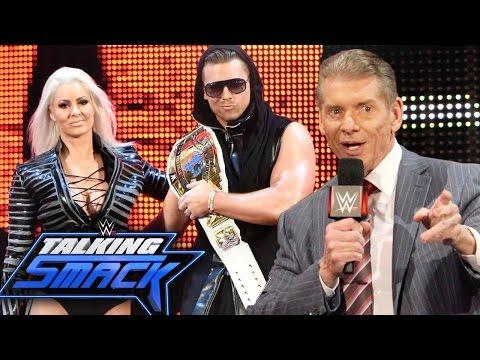 WWE BREAKING NEWS: UPDATE ON THE MIZ
