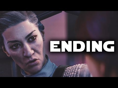 Star Wars Battlefront 2 Resurrection ENDING DLC Gameplay Walkthrough Part 3 (NEW Single Player DLC)