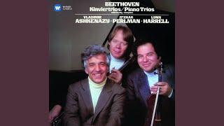 Piano Trio No. 9 in E-Flat Major, WoO 38: I. Allegro moderato
