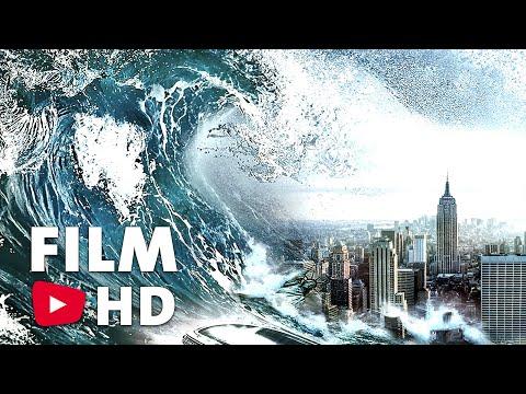 LA VAGUE - Film Complet en Français (Film Catastrophe)