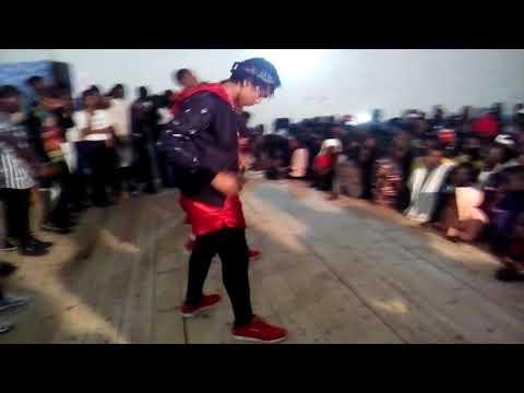 GB dance