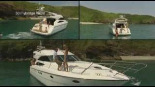 yachtflash FREE YACHT CLASSIFIEDS yacht video VIKING SPORT CRUISERS 50