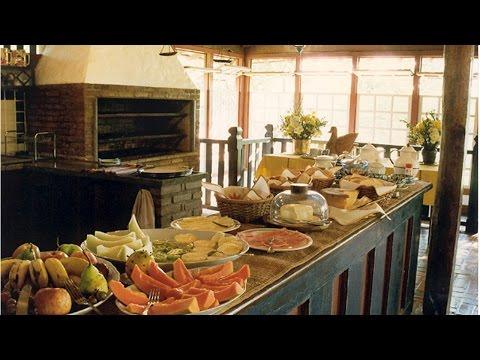 Clique e veja o vídeo Curso Turismo Rural na Fazenda  - Culinária