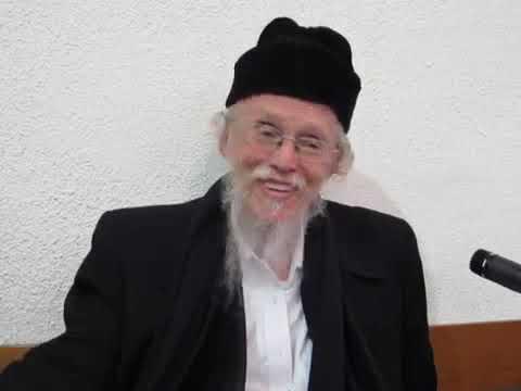 אהבת ישראל יסוד של כל התורה הרב חיים שלום דייטש