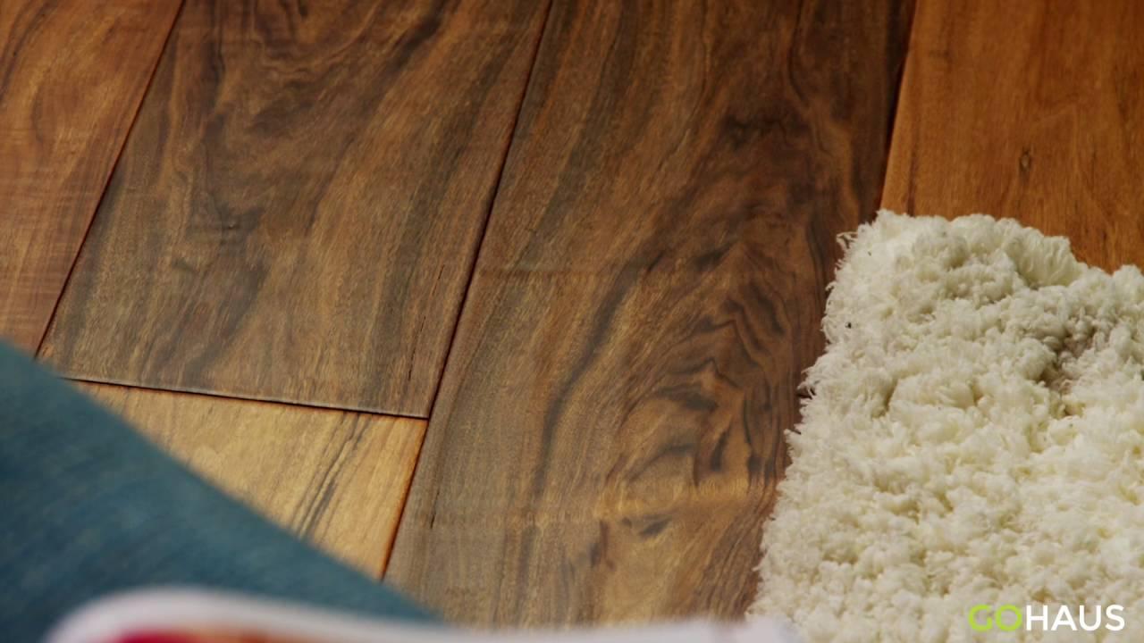 Curupay Exotic Hardwood Flooring