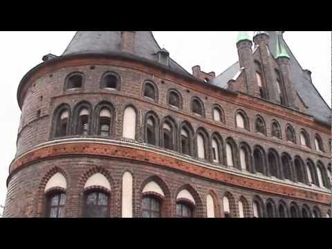 Lubeck (Germany) - Travel Series 5