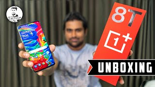 OnePlus 8T Unboxing - My Honest Opinions (Indian Unit)