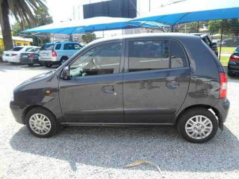 2008 hyundai atos prime 1 1 gls auto for sale on auto trader south africa youtube. Black Bedroom Furniture Sets. Home Design Ideas