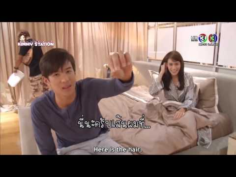 [Eng Sub] Pieng Chai Khon Nee Mai Chai Poo Wiset - 2015.09.25 - TLKT and asking for laugh