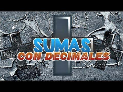 sumas-con-decimales-|-aprender-a-sumar-con-decimales-fÁcil-|-elÍas-profe