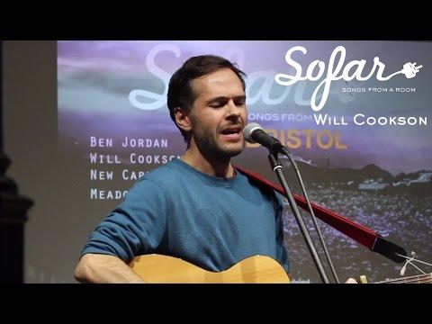 Will Cookson - The Night | Sofar Bristol
