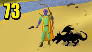 Another Video... Another Pet... Another 99. | F2P To Max #73