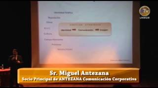COMUNICACIÓN Y REPUTACIÓN III ENCOM 2015
