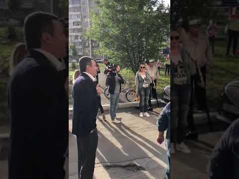Скандал на выборах в Челябинске - 2