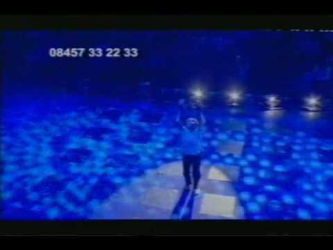 "Billy Elliot ""Electricity"" Liam Mower BBC"