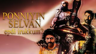 அசிங்கமா திட்டுவாங்கிய மணிரத்னம் - Ponniyin Selvan special | Vj Abishek | Open Pannaa