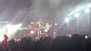 eric church thats damn rock and roll ft lzzy hale