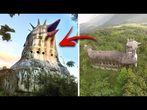 5 UNBELIEVABLE Discoveries Made In The Jungle!