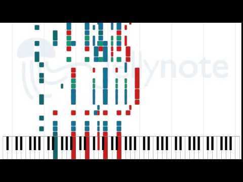 In the Summertime - Mungo Jerry [Sheet Music]