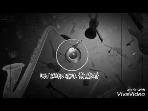 Naya Nohar Abhi Kaniya Badu { Navratri Huddhang Dnc Mix } Dvj Radhe Rock Mumbai