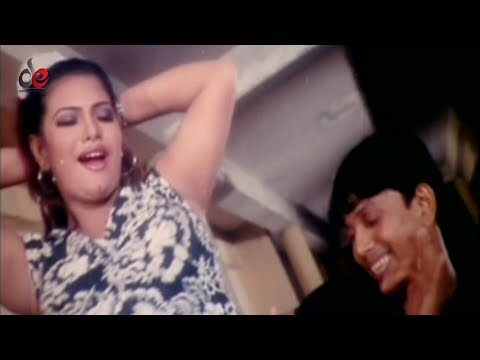 Uthal Pathal | Bangla Movie Song | Arbaaz Khan | Pinky | Full HD