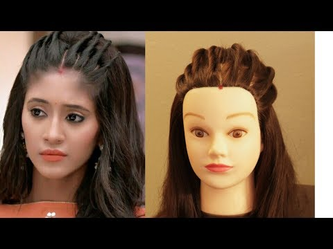naira inspired hairstyle | Beautiful hairstyles  | Easy Wedding Hairstyles