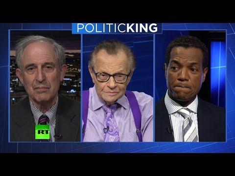 PoliticKing. Признания порноактрисы о президенте США